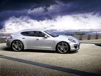 Porsche Panamera Concept