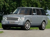 Range Rover 2004-2008