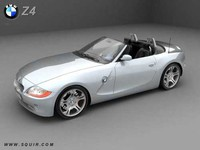 bmw z4 optymized 2002