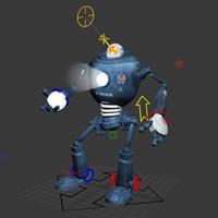 Rig lowRobo v2.0.1