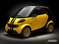 smart 3d model