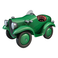 Tin Toy Car