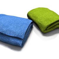 Towels, Toallas