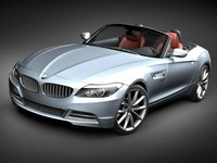 bmw z4 2010 hi detail