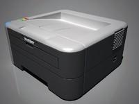 3d laser printer