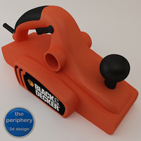 Black&Decker Electric Planer