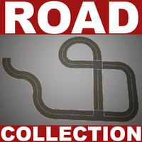 Road Collection V1