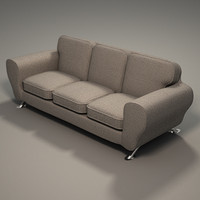 Sofa 2 (Cloth)