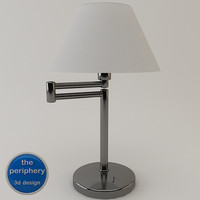 Table Extensible Lamp