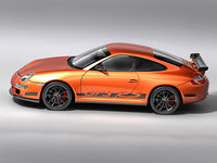 Porsche 911 997 GT3RS