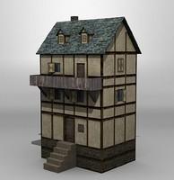 Medieval Building 2