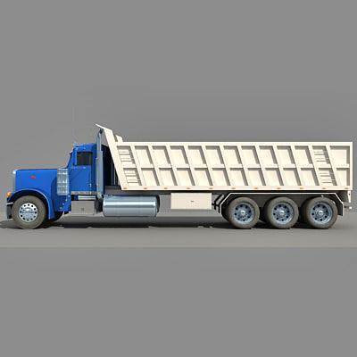 American Truck Dump 19