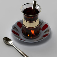 Turkish Tea 02