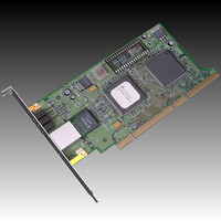 PC Network Card