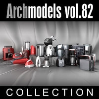 Archmodels vol. 82