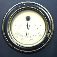 Meter Gauge 3