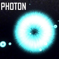 3d max photon physics particle