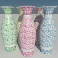 maya chinese jar