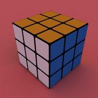 Cube Rubick