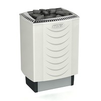 electric sauna stove 3ds