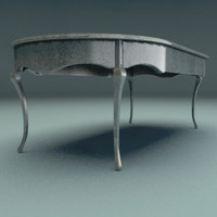 max classic table