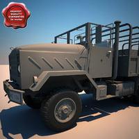 m923 transport truck v4 max
