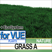 Grass A [.veg dynamic-5 colours]