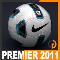 2010 2011 Premier Match Ball