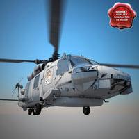 Sikorsky SH-60 Seahawk V2