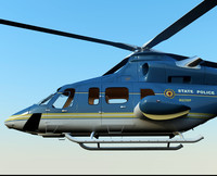 maya bell 430 state police