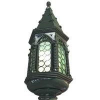maya big lantern