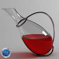 Wine Decanter_12