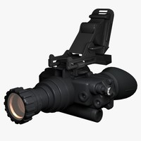 AN/PVS7 Night Vision Goggles
