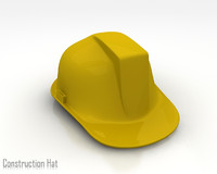 Consturction Hat