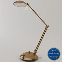 Hilton Desk Lamp