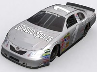 2010 Nationwide Toyota Nascar