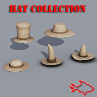 Hat - collection
