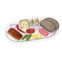 food 3d 3ds