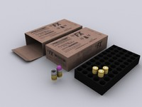 fx training mm cartridge 3d model