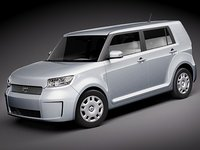 Scion xB 2009-2012