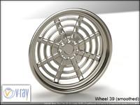 Wheel 39