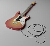 max ibanez guitar