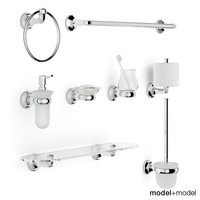 Bath accessories Dornbracht Madison