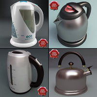 Kettles Collection