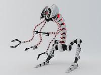 Robot FLR-150