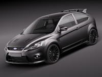 3ds max focus rs rs500 2011