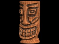 maya tiki digitalreflection