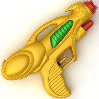 Watergun 1