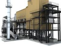 3d biomass model