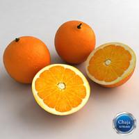 maya orange